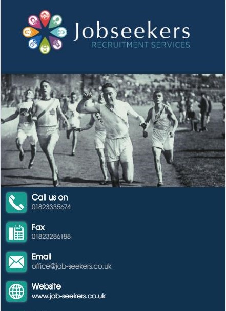 New Jobseekers App - Keep up to date with jobs on the go!
